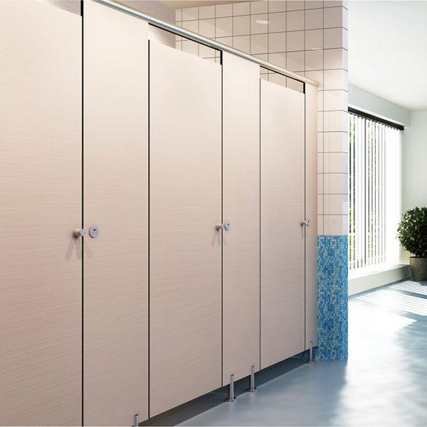 Báo giá vách ngăn Pretty - Giải pháp tối ưu trong thi công WC truyền thống