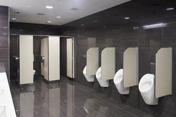 Nam Miền Trung - Đơn vị thiết kế bản vẽ và thi công vách ngăn nhà vệ sinh hàng đầu hiện nay